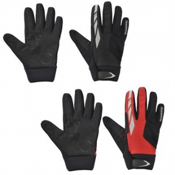 Gants hiver coupe vent SHIMANO